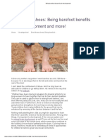 Being barefoot boosts brain development.pdf