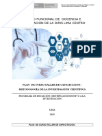 PLAN DE CAPACITACIÓN EN INVESTIGACIÓN 2019.doc