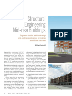 Structural Engineering Mid Rise Buildings