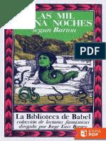 Las mil y una noches segun Burt - Anonimo.pdf