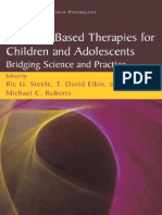 Handbook of Evidence-Based Therapies for Children and Adolescents_ Bridging Science and Practice (Issues in Clinical Child Psychology) ( PDFDrive.com ).pdf