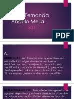 Luisa Fernanda Angulo Mejia