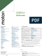 Manual moto g7