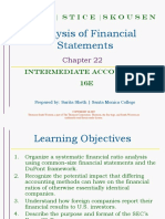 Financial statement