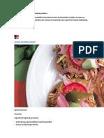5 Recetas Para Saborear La Cocina Yucateca