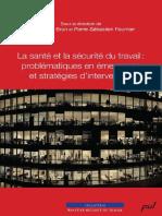 [Brun, Jean-Pierre] Sante Et La Securite Du Travai