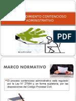 Procedimiento Contencioso Administrativo-hoy