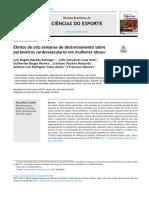 Efeitos de oito semanas de destreinamento sobre parâmetros cardiovasculares em mulheres idosas.pdf