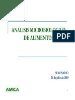 2019 07 Analisis Microbiologico de Alimentos [Modo de Compatibilidad]