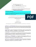 Decreto 1800 de 2000