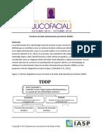Persistent Dento-Alveolar Pain Disorder ESES