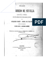 Libreto de El Barbero de Sevilla, Fotos (1)