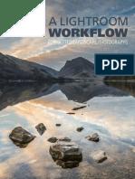 Lightroom Workflow