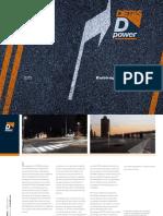 Catalogue D-Power Maroc