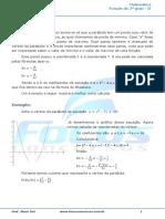 Aula 29 - Funcao 2 grau II.pdf