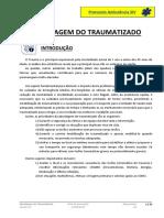 Protocolo Abordagem Do Traumatizado Rev 2013 Final Formatado