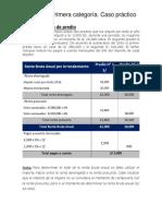 Renta de Primera categoría y segunda.pdf