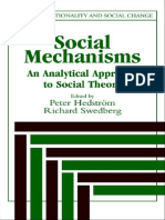 Peter Hedström, Richard Swedberg-Social Mechanisms_ An Analytical Approach to Social Theory (Studies in Rationality and Social Change) (1998).pdf