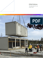 Global Solutions Brochure Modular DC