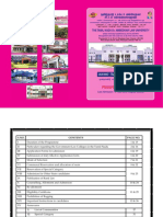 Prospectusfor3LL.B.degcourse2019 20(AffiliatedLawColleges)