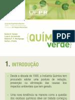 Quimica Verde Final