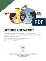 Aprende a Separarte Ayuntamiento Algeciras
