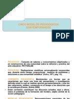 Dante 23 Modelos Pedagogicos Contemporaneos