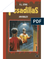 08 - Invisibles - R. L. Stine.pdf