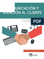 Comunicacion at Cliente PDF de Blanca Nieves Monge Mediavilla