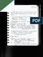 cuaderno notas Antropologia Economica PUCP