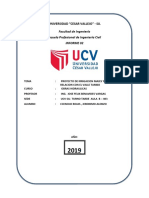 Informe 2-Proyecto de Irrigacion Majes