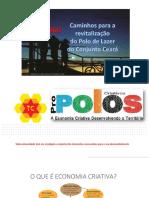 Polo Criativo do Conjunto Ceará