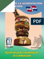 8_Guia Alimentaria de La Embarazada x Pag.