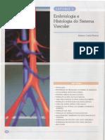 02- Embriologia e Histologia Do Sistema Vascular