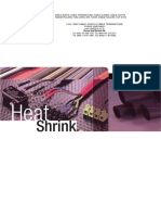 3M Heat Shrink Tubing & Sleeving Catalogue