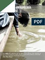 Veinte Años de Antropología en Nicaragua.