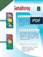 Catalogo Semaforos