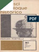 Hugues Portelli - Gramsci y El Bloque Histórico