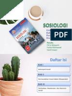 PowerPoint PR Sosiologi 11A Ed. 2019