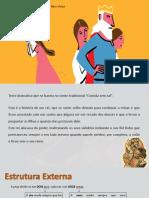 Leandro Rei Da Helíria - Apresentação Da Obra