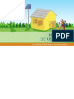 Manual para usuarios SFVDC