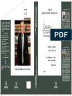 1179-0819 Portada COMENTARIOS A LA LEY DE PROCEDIMENTOS ADMÓN (SEPT-2019)