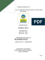 Bharat Petroleum PDF