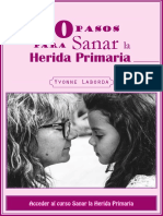 eBook 1o Pasos Para Sanar La Herida Primaria