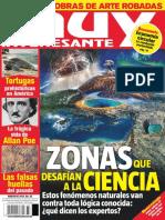 Muy Interesante Mexico - Marzo 2019