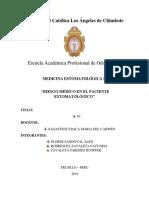 Riesgo Médico en El Paciente Estomatológico (1) (1)