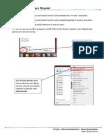Manual de Instalación Chrystal Administrativo