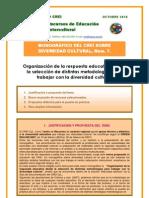 Monografico_CREI_num._7_Organización de la respuesta educativa y metodología