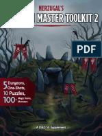 Nerzugal's Dungeon Master Toolkit 2.pdf