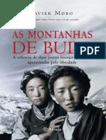 As Montanhas de Buda_ a Odisseia de Duas Jovens Monjas Tibetanas Apaixonadas Pela Liberdade ( PDFDrive.com )